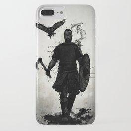 To Valhalla iPhone Case