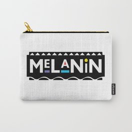 Melanin Carry-All Pouch