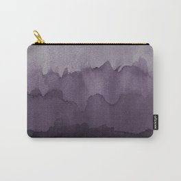 Amethyst Wash Carry-All Pouch