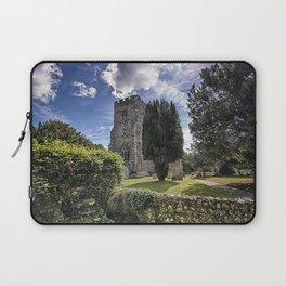 St John The Baptist Ripe Laptop Sleeve