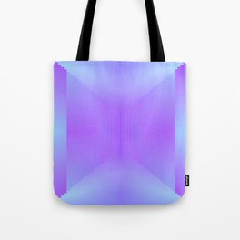 Unicorn Dreams - Abstract Pattern Series 1 Tote Bag