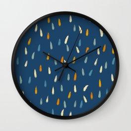 Ishigaq Wall Clock