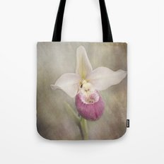 Cinderella's Orchid Tote Bag