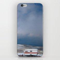 Erciyes Daği iPhone & iPod Skin