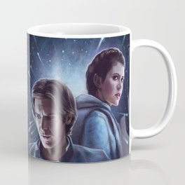 I Thought You Had Decided To Stay Coffee Mug