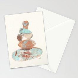 Pebbled Balance Stationery Cards