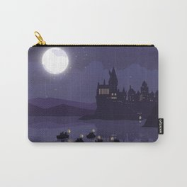 1st Year Arrivals Carry-All Pouch
