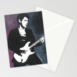 Galactic John Mayer Stationery Cards