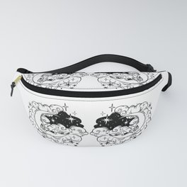Dreamy Fanny Pack