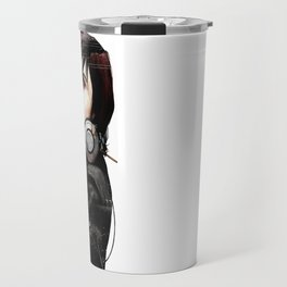 Echo Gear - In Frequency I drown Travel Mug