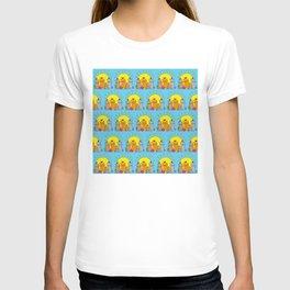 Sunshine Cats T-shirt