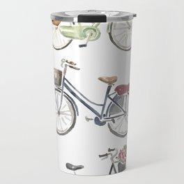 Biciclette Travel Mug