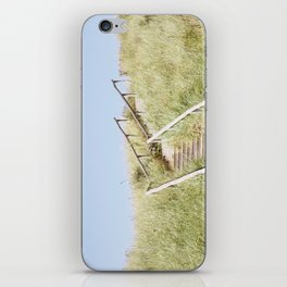 Sanddune, Egmond aan Zee iPhone Skin
