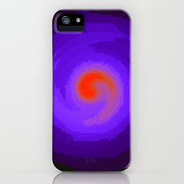 super powers iPhone Case