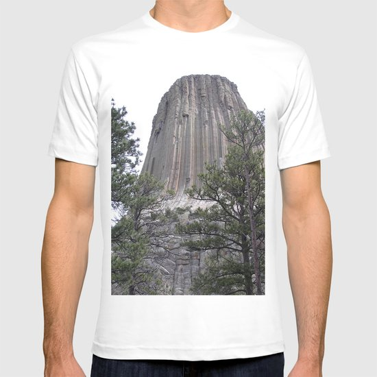 Devil's Tower National Park T-shirt