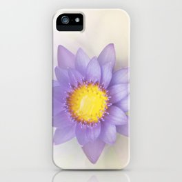 Dance Lightly with Life iPhone Case