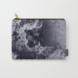Rebel Waves Carry-All Pouch