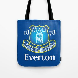 Everton F.C. Tote Bag
