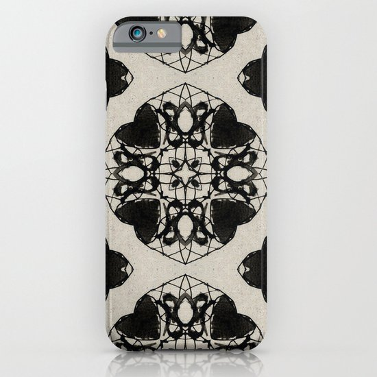 L'amoureuse iPhone & iPod Case