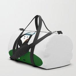 Putting Penguin Duffle Bag