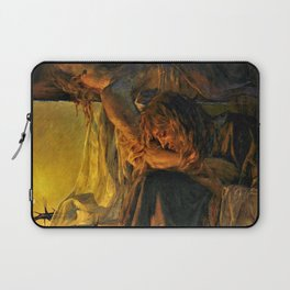 12,000pixel-500dpi - Bela Cikos Sesija - Sympathy - Digital Remastered Edition Laptop Sleeve