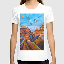 Magical Journey T-shirt