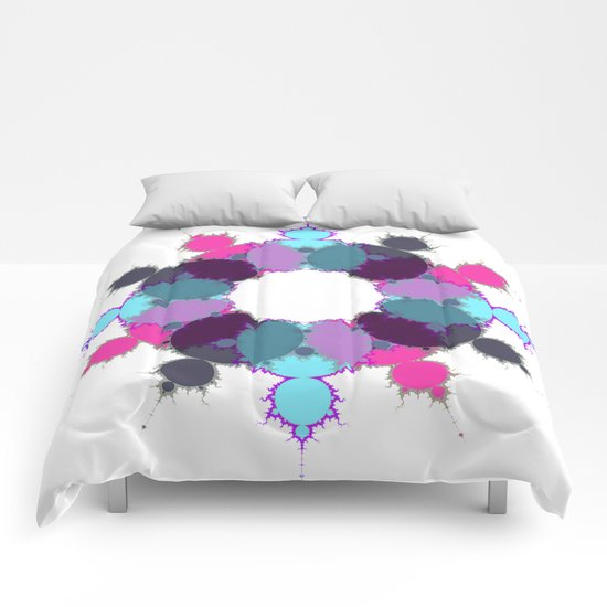 circle of things Comforters