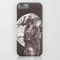 Visitor Queen (no. 2) iPhone 6s Slim Case
