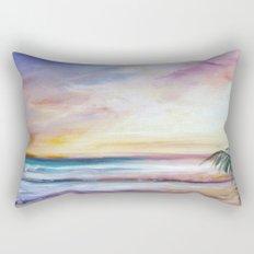 Sur La Sol Rectangular Pillow
