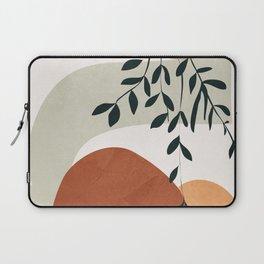Soft Shapes I Laptop Sleeve