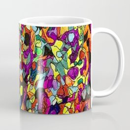 The Spice of Life Coffee Mug