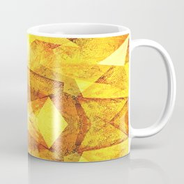 GOLD FOOLS Coffee Mug