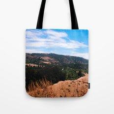 Garland Ranch Tote Bag