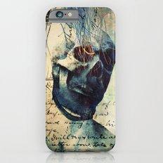 Skullman Slim Case iPhone 6s