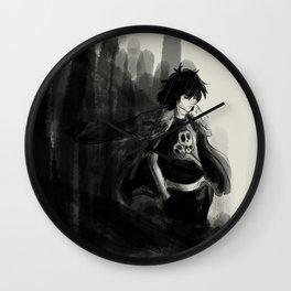 Nico di Angelo Wall Clock