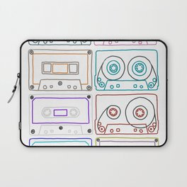 Awesome mixes #3 Laptop Sleeve