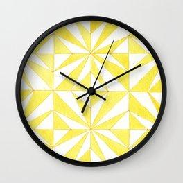 #44. FEIFEI Wall Clock