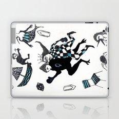 Fuite Du Roi Laptop & iPad Skin