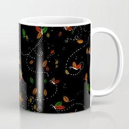 Spirits of Seasons Coffee Mug