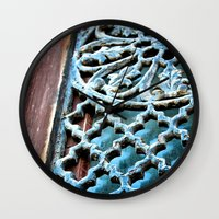 victorian Wall Clocks featuring VICTORIAN by Katherson