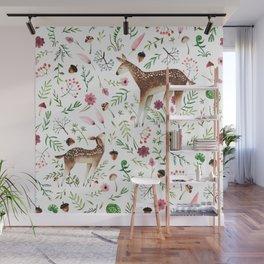 You're a Deer Wall Mural