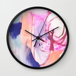 It's a Circus Wall Clock
