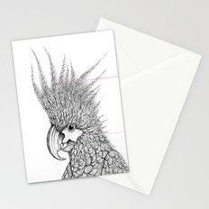 Cockatoo Stationery Cards