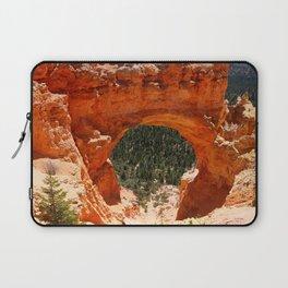 Natural Bridge - Bryce Canyon Laptop Sleeve