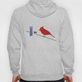 Angry Bird Hoody