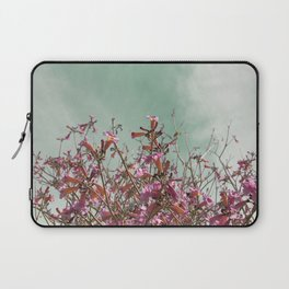 Flower Tree Laptop Sleeve