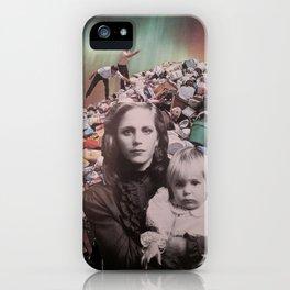 Good Husbands iPhone Case