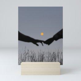 Hands Mini Art Print