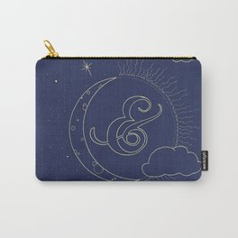Night & Day Carry-All Pouch