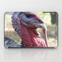 turkey iPad Cases featuring Turkey by Gerstnecker Design